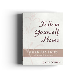 FOLLOW YOURSELF HOME - click here to purchase